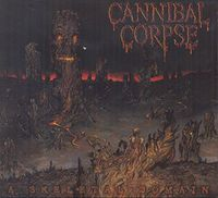 Cannibal Corpse - Skeletal Domain