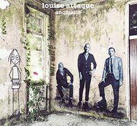 Louise Attaque - Anomalie (Fra)