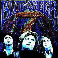 Blue Cheer - 7