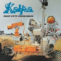 Kaipa - Inget Nytt Under Solen (Remaster) (Uk)