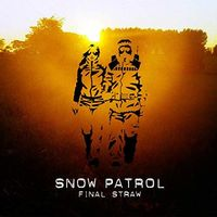 Snow Patrol - Final Straw [LP]