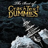 Crash Test Dummies - Best Of: Expanded (Exp)
