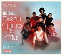 Earth, Wind & Fire - Real Earth Wind & Fire