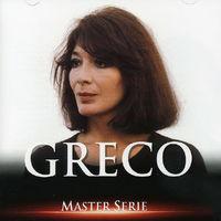 Juliette Greco - Vol. 1-Master Serie 2003 [Import]