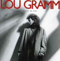 Lou Gramm - Ready Or Not [Import]