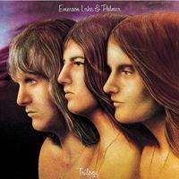 Emerson, Lake & Palmer - Trilogy [Vinyl]
