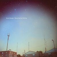 Dave Hause - Bury Me In Philly [Import Vinyl]