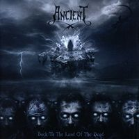 Ancient - Back To The Land Of The Dead [Import]