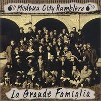 Modena City Ramblers - La Grande Famiglia