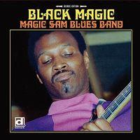 Magic Sam - Black Magic: Deluxe Edition [Deluxe] (Jpn)