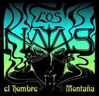 Los Natas - El Hombre Montana