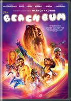 The Beach Bum [Movie] - The Beach Bum