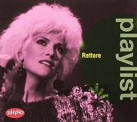Donatella Rettore - Playlist: Donatella Rettore