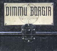 Dimmu Borgir - Abrahadabra (Ltd Ed) [Import]