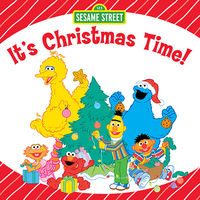 Sesame Street - It's Christmas Time!