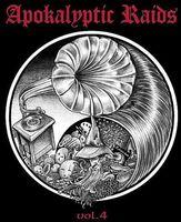 Apokalyptic Raids - Vol. 4-Phonocopia