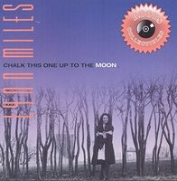 Lynn Miles - Chalk This One Up To The Moon (Uk)