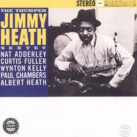 Jimmy Heath - Thumper