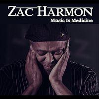 Zac Harmon - Music Is Medicine