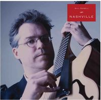Bill Frisell - Nashville (Gate) [Limited Edition] [180 Gram]