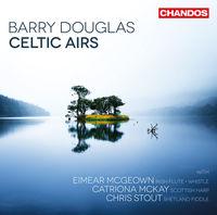 Barry Douglas - Barry Douglas: Celtic Airs