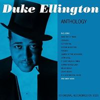 Duke Ellington - Anthology