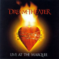 Dream Theater - Live At The Marquee [180 Gram] (Hol)