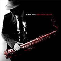 Boney James - Send One Your Love