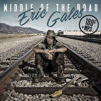 Eric Gales - Middle Of The Road [LP]