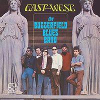 Paul Butterfield - East-West (Blue) (Colv)