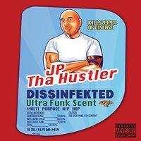 Jp Tha Hustler - Dissinfekted