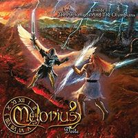 Melodius Deite - Episode III: The Archangels and the Olympians