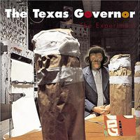 Texas Governor - Experiment
