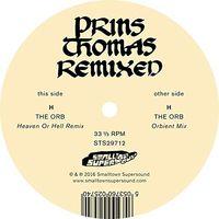Prins Thomas - Orb Remixes (Uk)