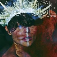 The Plot In You - Dispose [Clear Smoke Translucent LP]