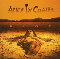 Alice In Chains - Dirt (Gold Series) (Aus)