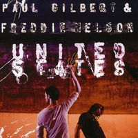 Paul Gilbert - United States