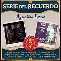 Agustin Lara - Serie Del Recuerdo