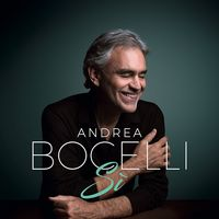 Andrea Bocelli - Si [2LP]