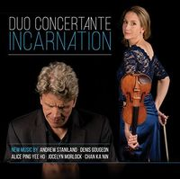Duo Concertante - Incarnation