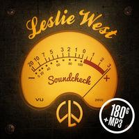 Leslie West - Soundcheck [Vinyl]