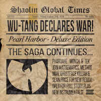 Wu-Tang - Pearl Harbor