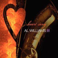 Al Williams - Heart Song