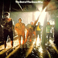 Guess Who - Best Of The Guess Who (Ogv)