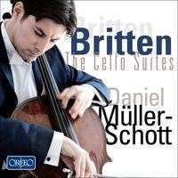 Daniel Muller-Schott - Cello Suites