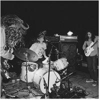 FUZZ - Live In San Francisco
