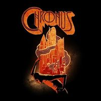 Chronus - Chronus (Uk)