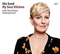 Ida Sand - My Soul Kitchen