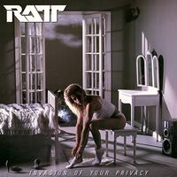 Ratt - Invasion Of Your Privacy (Dlx) (Rmst) (Uk)