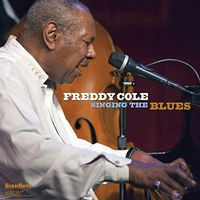 Freddy Cole - Singing the Blues